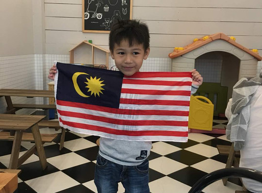 A Momentous Year: Celebrating 61 Years of Malaya's Independence