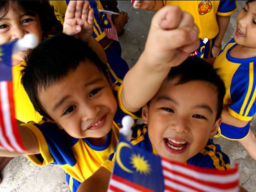 Patriotism & Kids: Ways to instill a love for the nation