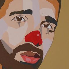 Clown Drake