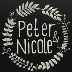 Peter & Nicole
