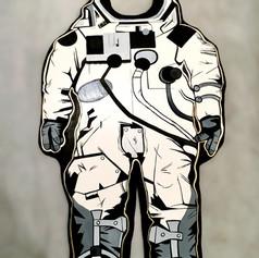 Lexi Astronaut