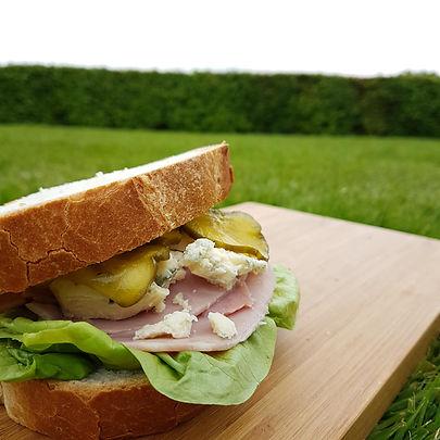 DBV & Ham Sandwich