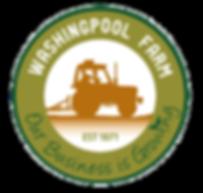 Washingpool Farm Shop Logo
