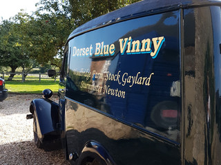 Introducing the 'Vinny Van'