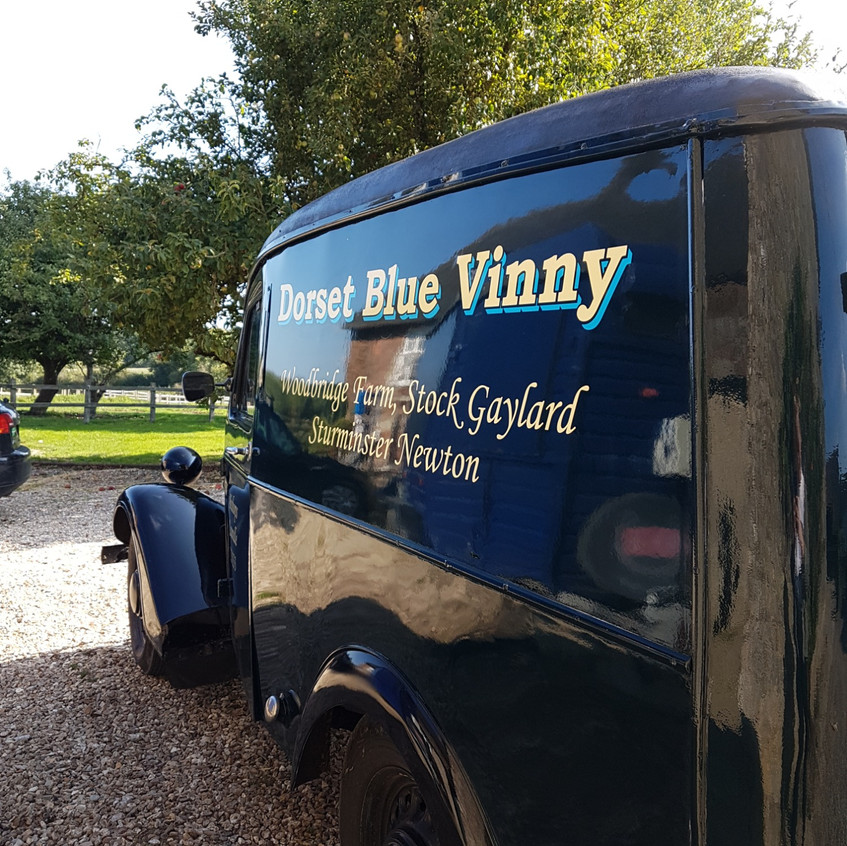 'Vinny Van'