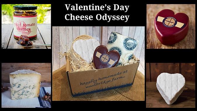 Valentines Odyssey 2021