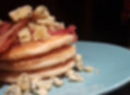 Dorset Blue Vinny Pancakes