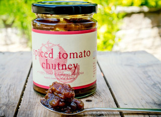 Top 10 Uses for Spiced Tomato Chutney