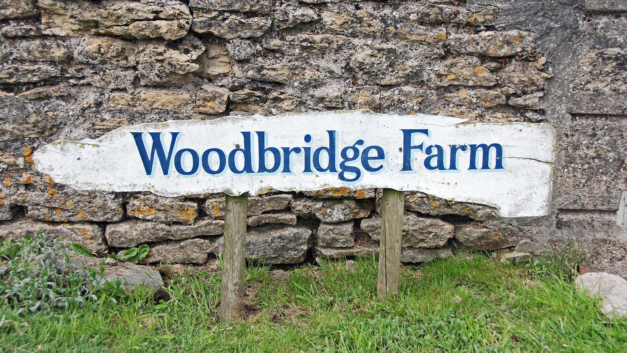 Woodbridge Farm