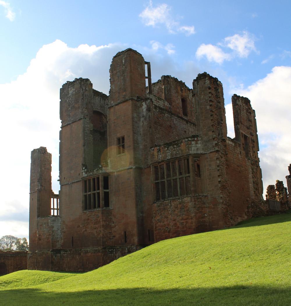 Kenilworth Castle (Warwickshire, England)