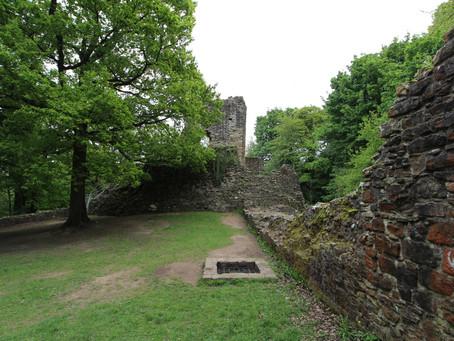 Ewloe Castle (Denbighshire, Wales)