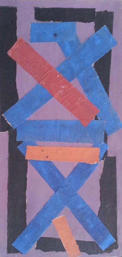 Virgil Preda - 7 - oil on canvas