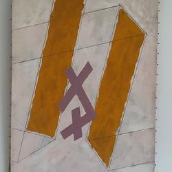 #virgilpreda #artstagram #art #artist #constructivism #form #sign #contemporaryart #istart #exhibiti