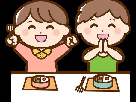 お弁当とユニバーサルデザイン