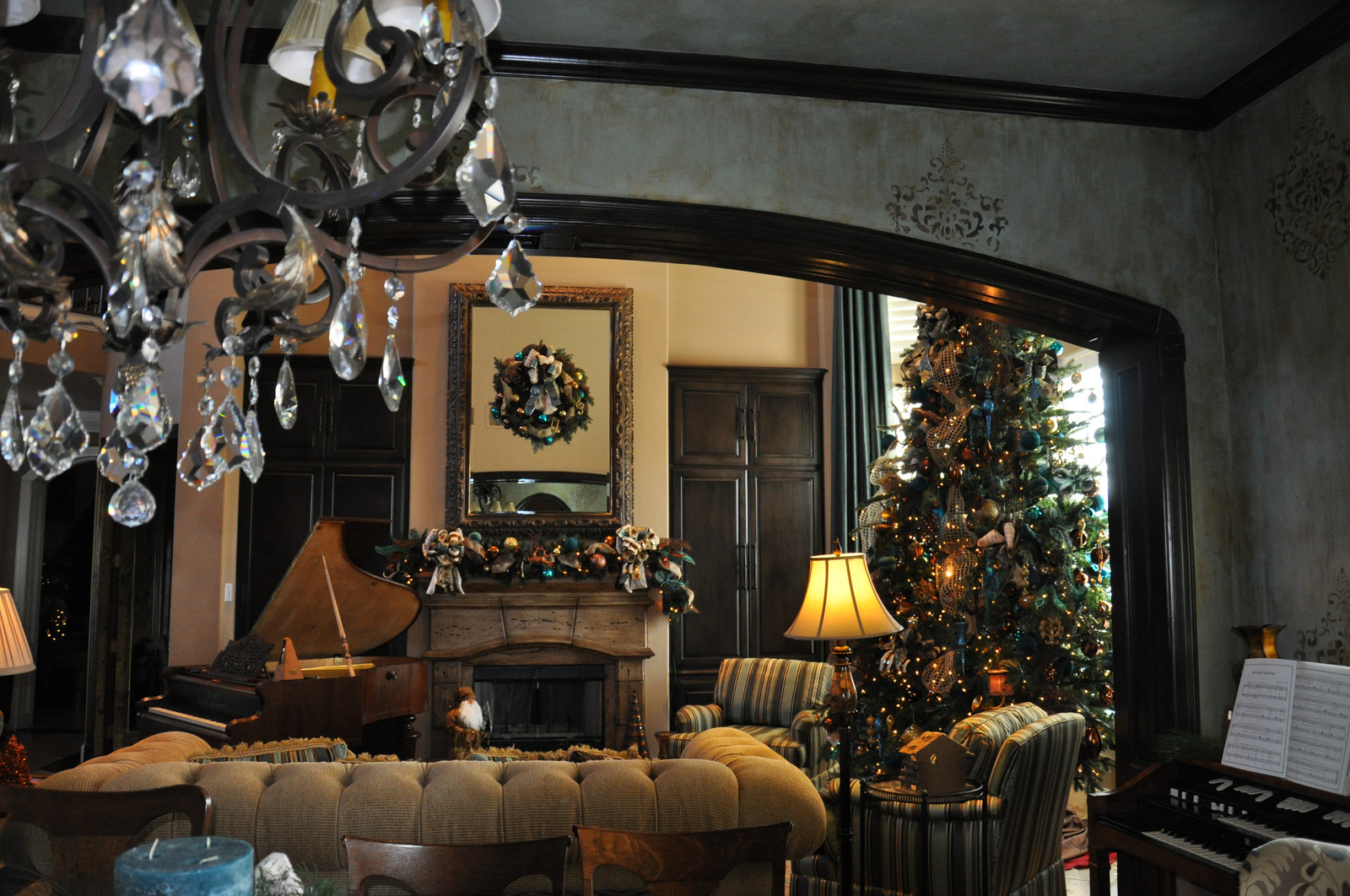 Holidays At Your Home Christmas Decorating For Hire