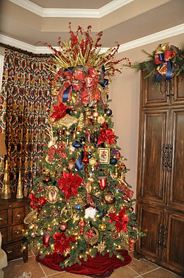 Holidays At Your Home Decorating Services