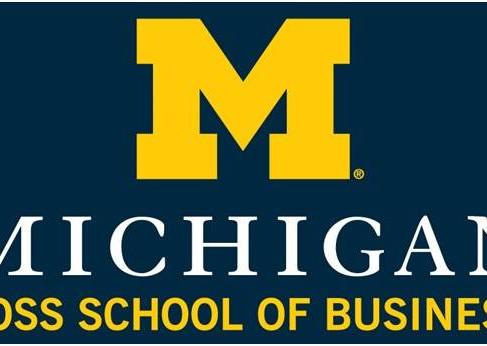 Michigan Ross School of Business Article