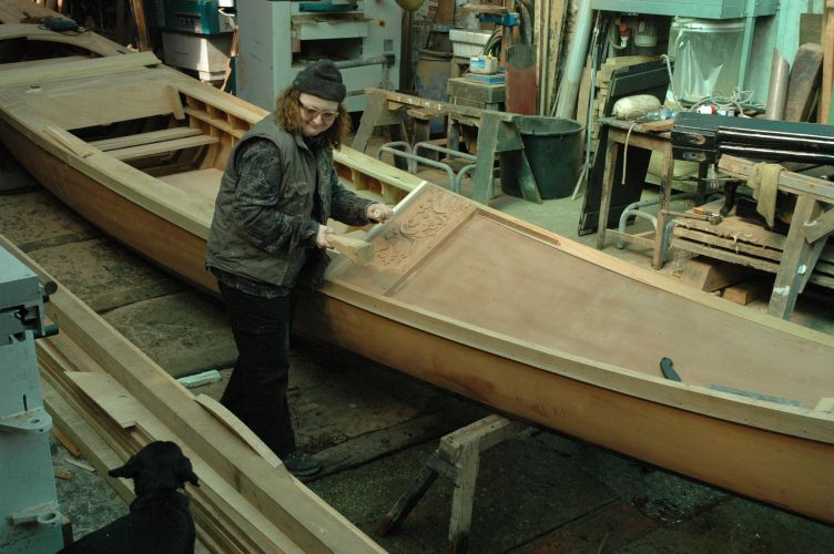 gondola builder
