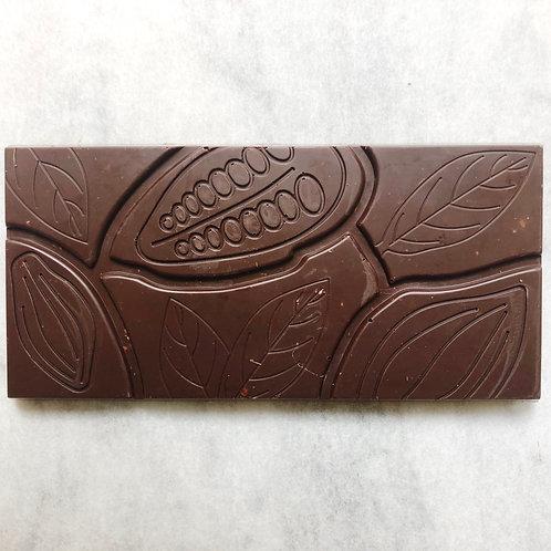 cocoa nib bar