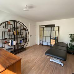 bureau acupuncture