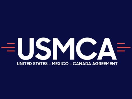 USMCA vs. NAFTA: The Essentials