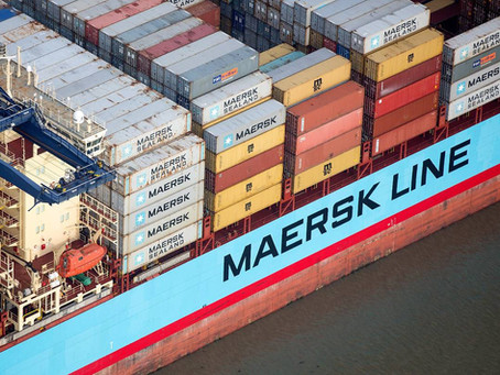In New Article, ShipMag Italy Thinks Maersk+Damco Merger is a Big Deal