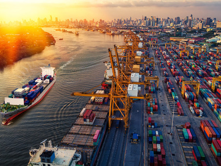 Supply Chain Transparency: Why It Matters More Than Ever