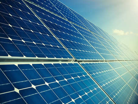 Detention of Shipments of Raw Materials for Solar Panels