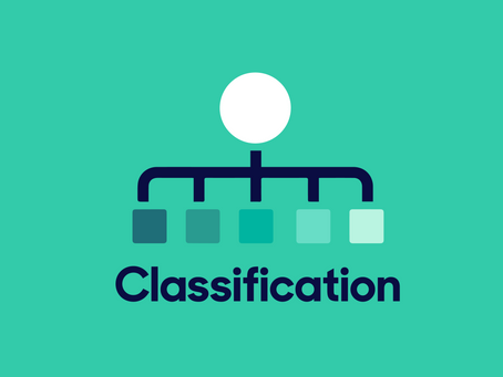 Classification Codes—How They Work and Why You Need to Get Them Right the First Time