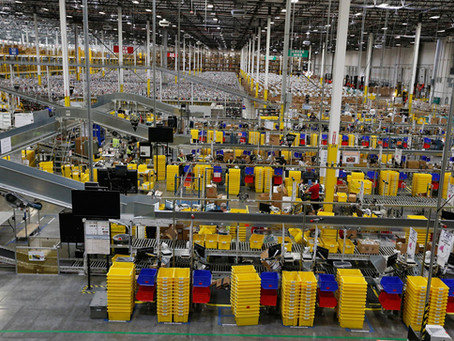 Amazon Makes Quiet Move into Customs Clearance, Compliance