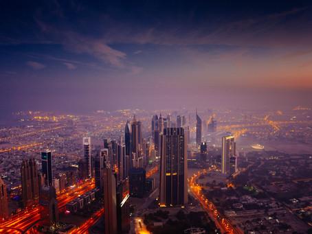 Nationalfeiertag Dubai
