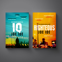 Joe Ide paperbacks
