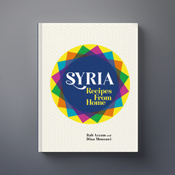 Syria, Recipes From Home