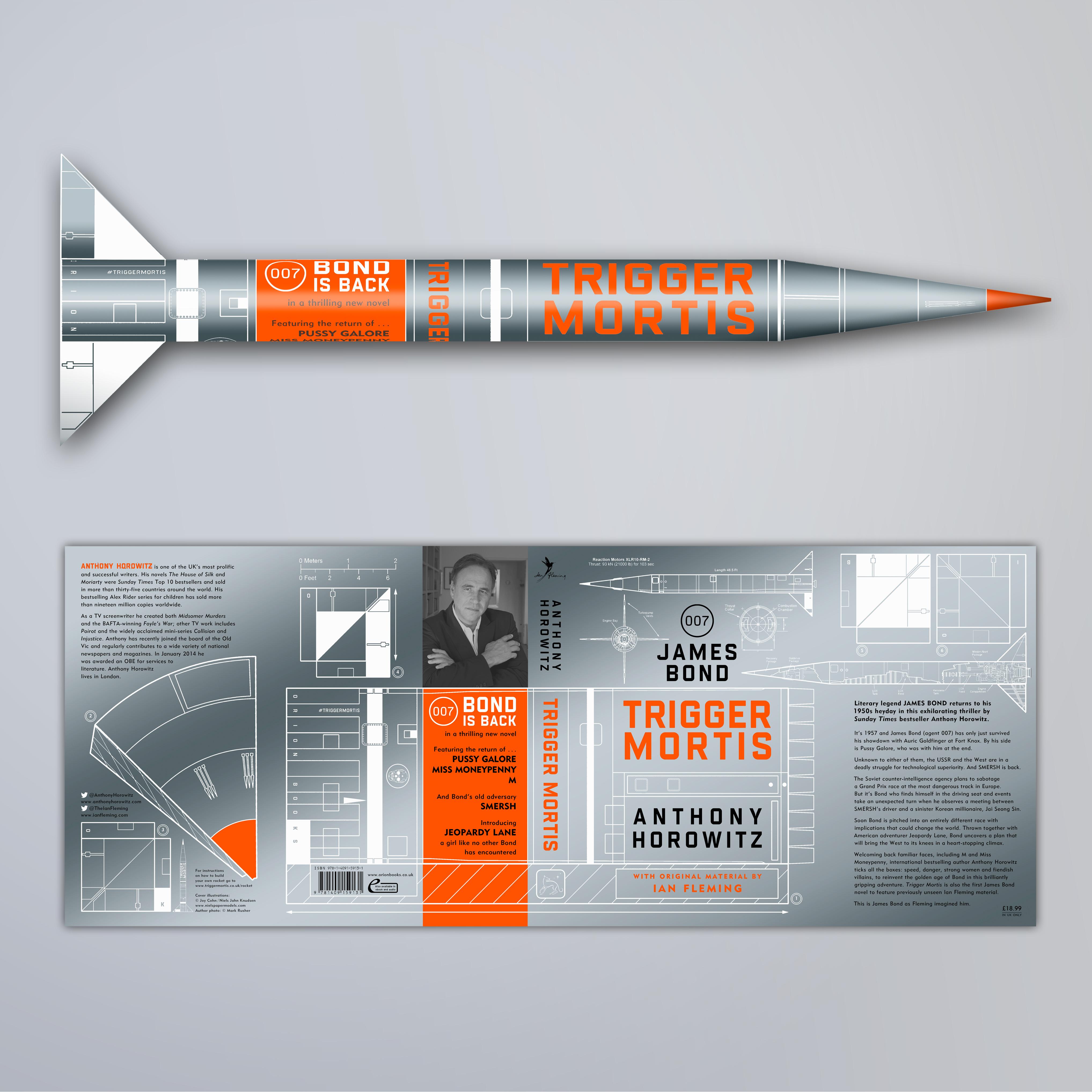Trigger Mortis rocket