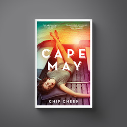 Cape May paperback