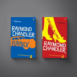 Raymond Chandler series