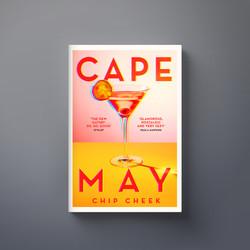 Cape May hardback