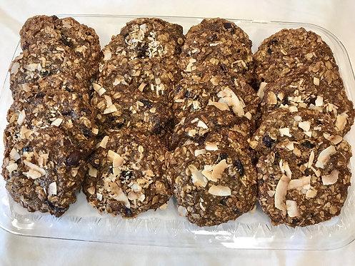 Oatmeal Dream Cookies
