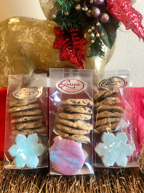 Holiday Goodie Bags