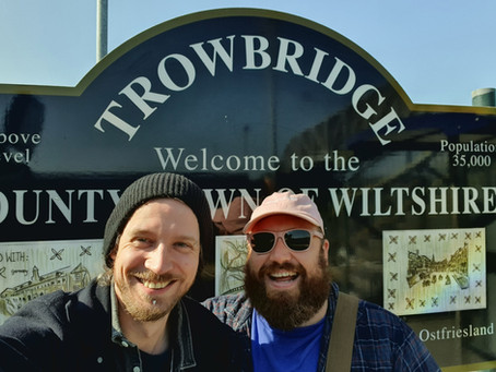 A Song For Trowbridge - The Beginning