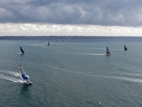 Vendee Globe: Qualification tension will continue until July at least - Tip&Shaft