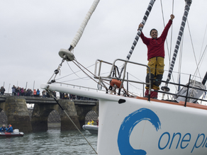 What Didac Costa Wants - Vendée Globe