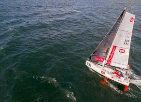 Se busca tripulante 'becario' para disputar la Mini Transat 2023 (Nauta360)