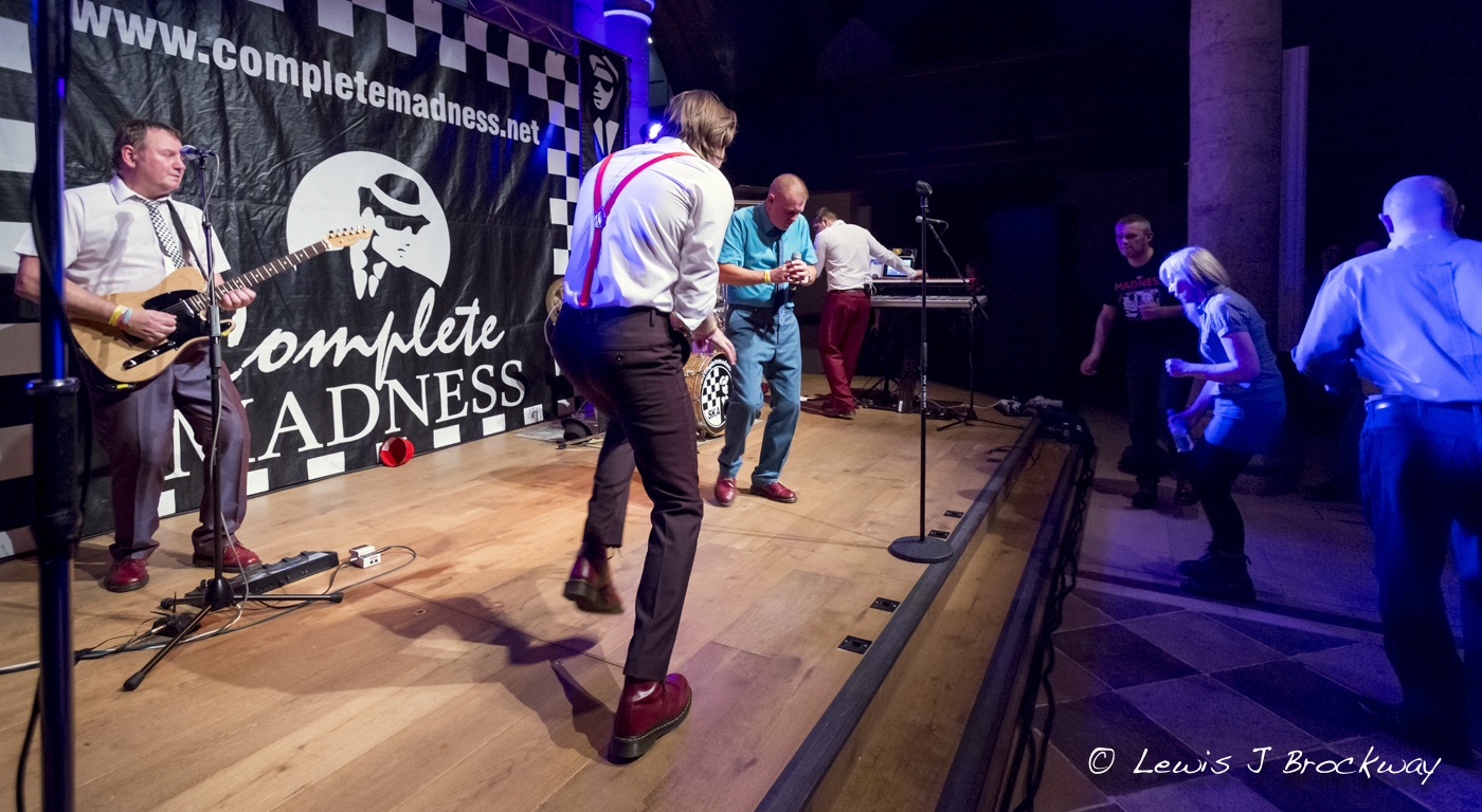 House of Ska - Complete Madness (29 of 49)