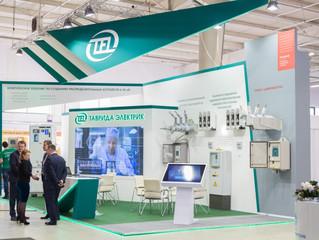 БАВР был представлен на международной выставке в Казани