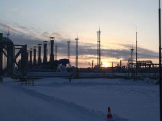 Комплекс БАВР повысил надежность работы компрессорной станции «Южно-Балыкская» ООО«Газпром трансгаз