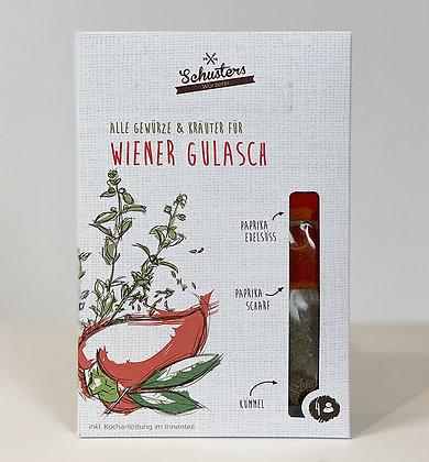 WIENER GULASCH - GEWÜRZSET