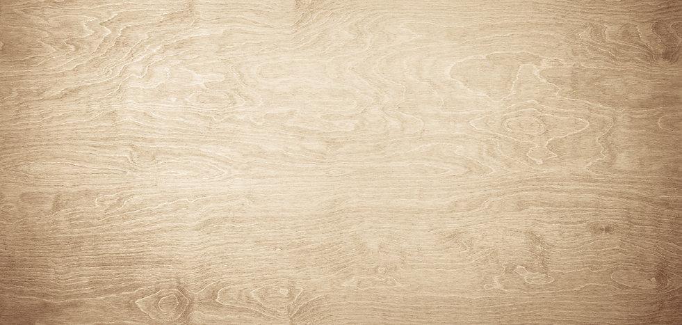 Panel de madera