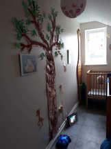 Cot room