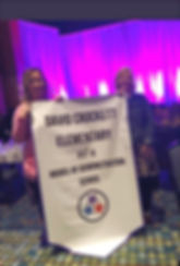 RTI2 Award